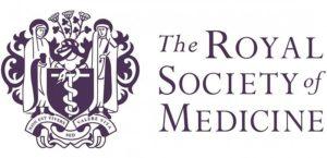 Member of the royal Society of Medicine - Dental Clinic London