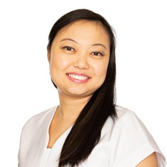 Ms. Annie Hui Cui- Wimpole Street Dental Clinic