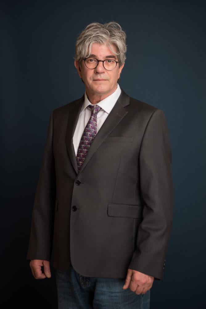 Dr Andre du Plessis